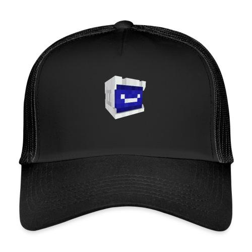 Rqb hoofd - Trucker Cap