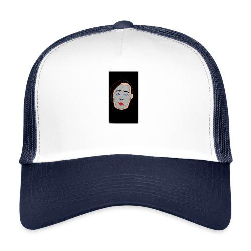 MIMO - Gorra de camionero
