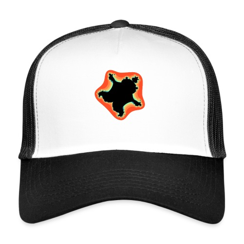 Burn Burn Quintic - Trucker Cap