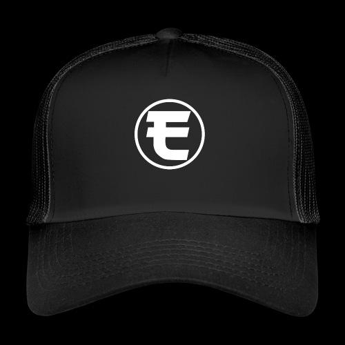 Evanus T-Shirt Officieel - Trucker Cap