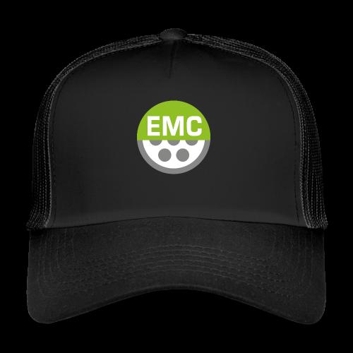 ElektroMobilitätsClub Icon - Trucker Cap