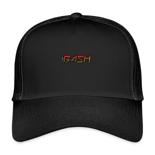 Bash Logo - Trucker Cap