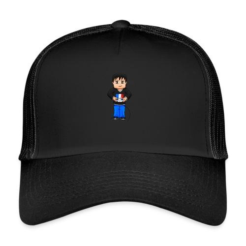 MaximeGaming - Trucker Cap
