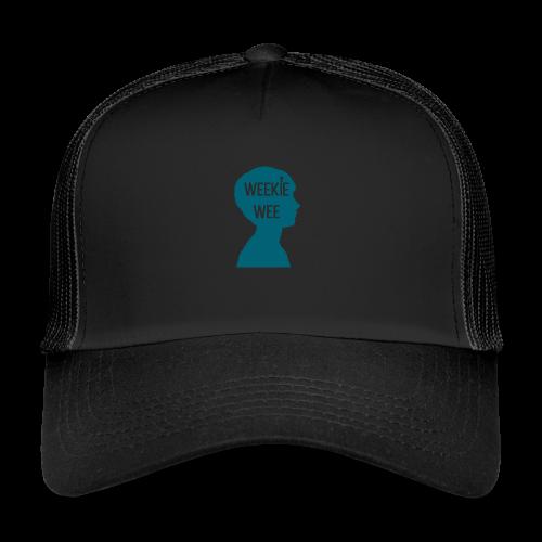 TShirt_Weekiewee - Trucker Cap