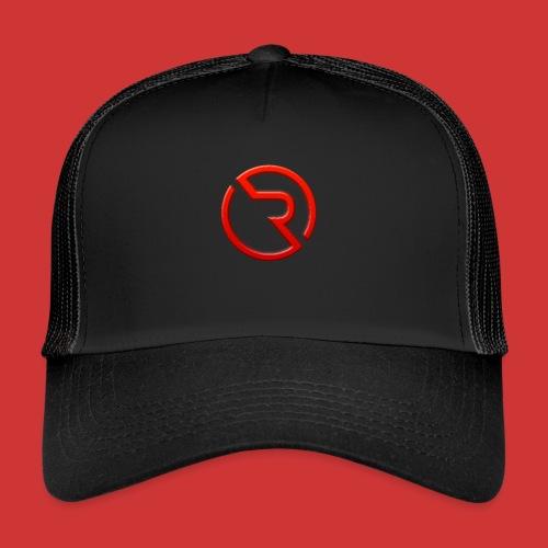 iRaizMerch - Trucker Cap