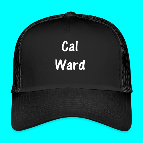 CW - Trucker Cap