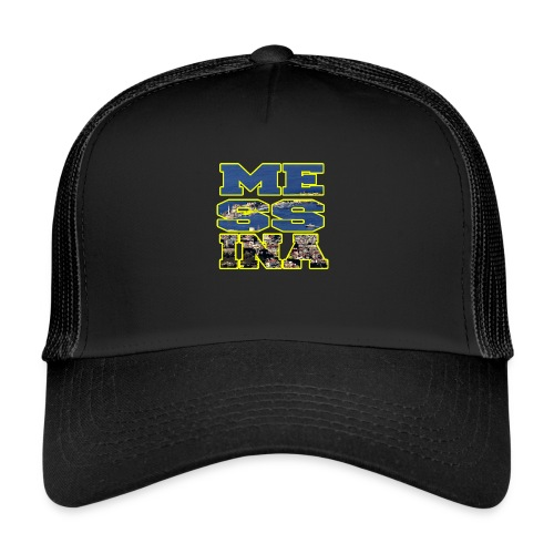 MESSINA YELLOW - Trucker Cap