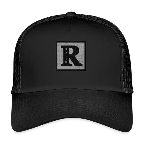 RaTeD R t-shirt - Trucker Cap