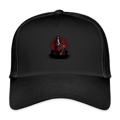 Musiktherapie - Trucker Cap