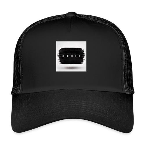 Marik - Trucker Cap
