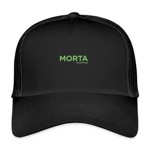 MORTA - Trucker Cap