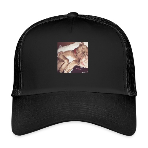 Sleepy hank ❤️ - Trucker Cap