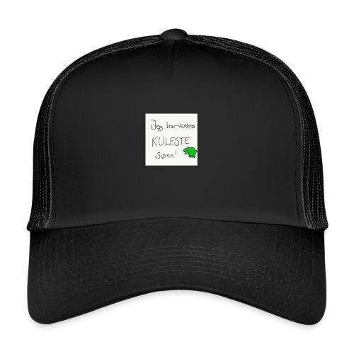 Kul sønn - Trucker Cap