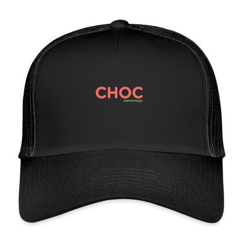 CHOC 2 - Trucker Cap