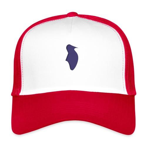 AboveTheChimneys Cover - Trucker Cap