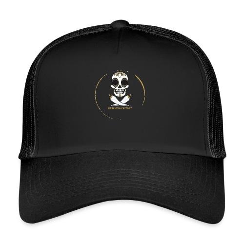 Logo HABANERO FACTORY - Trucker Cap