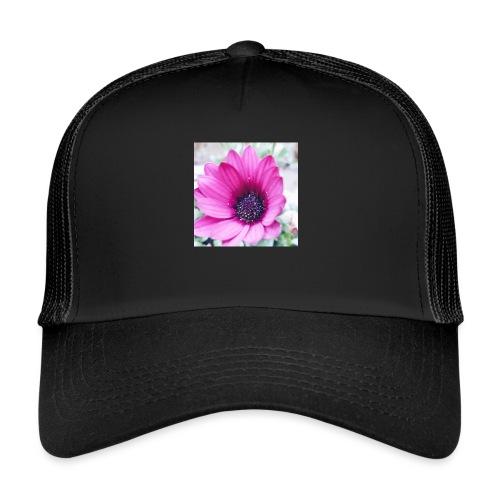 Flowerista - Trucker Cap