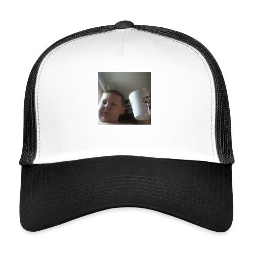 photo - Trucker Cap