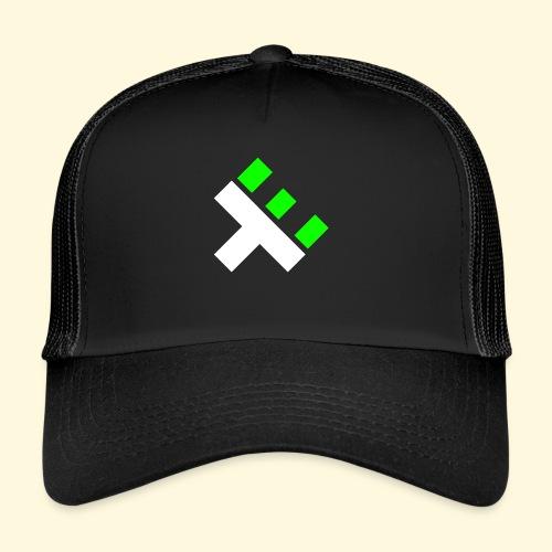 xEnO Logo - xEnO horiZon - Trucker Cap