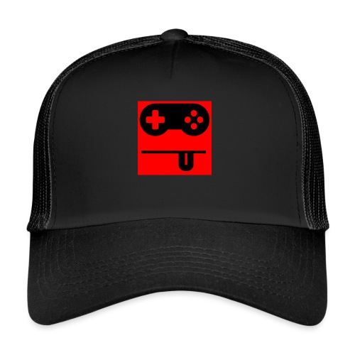 Logo Noobzocker - Trucker Cap