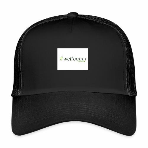 Offizielle weilbaum Tasse - Trucker Cap