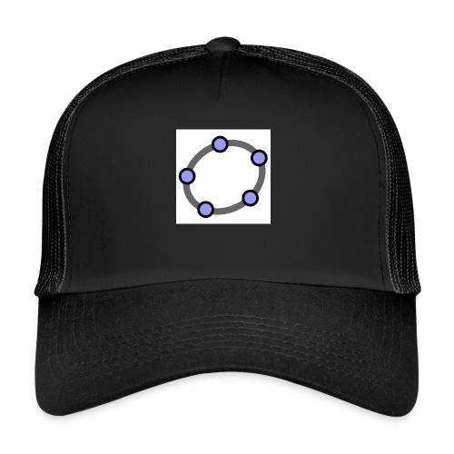 GeoGebra Ellipse - Trucker Cap