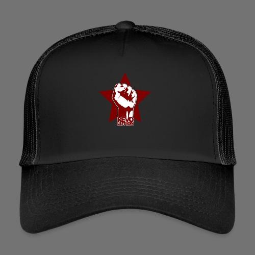 Vallankumous - Trucker Cap
