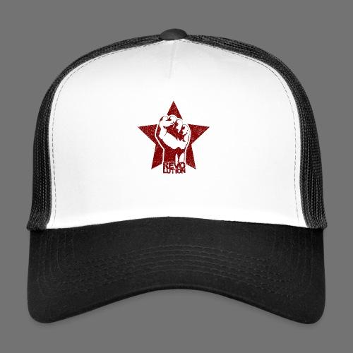 Revolution (oldstyle) - Trucker Cap