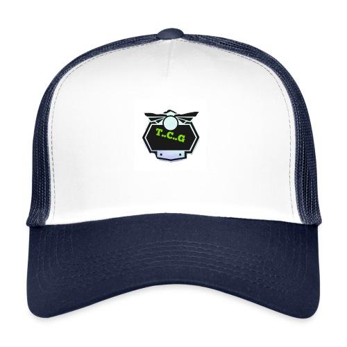 Cool gamer logo - Trucker Cap