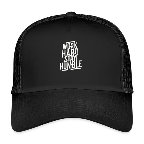 Humble - Trucker Cap
