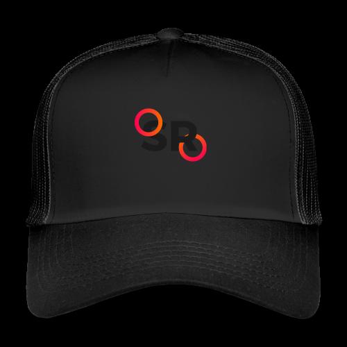 Simulator Radio - Trucker Cap
