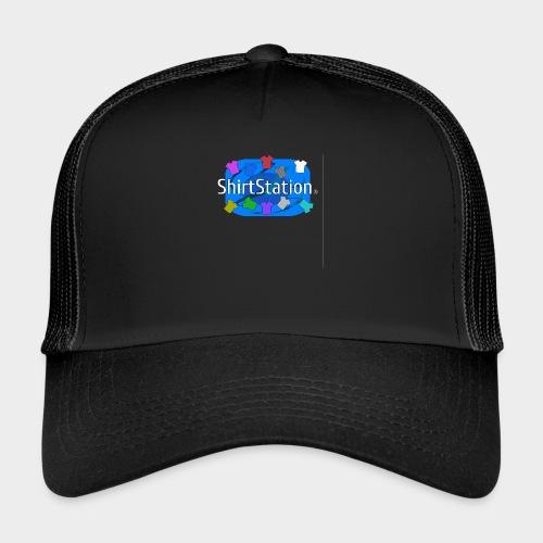 ShirtStation - Trucker Cap