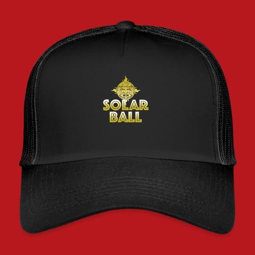 Solar Ball - Trucker Cap