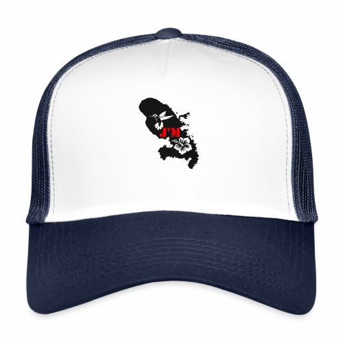 J'M La Martinique - Trucker Cap