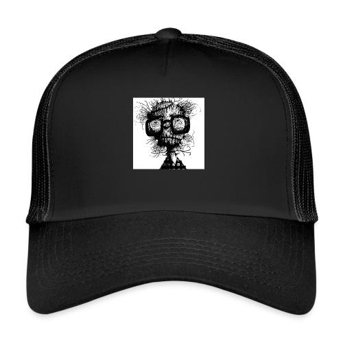20180527 134703 - Trucker Cap