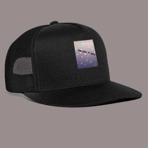 The duo of death logo - Trucker Cap