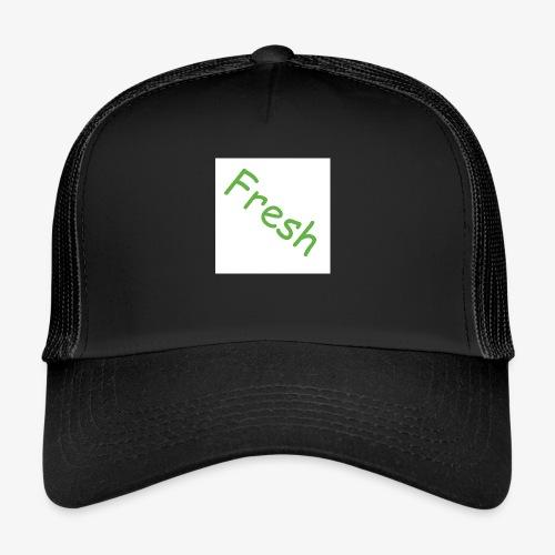 Fresh - Trucker Cap