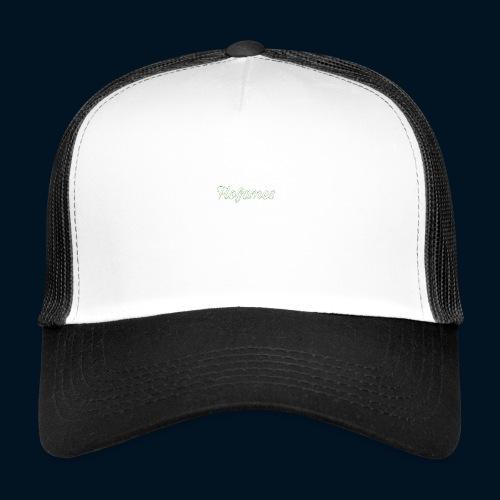 camicia di flofames - Trucker Cap