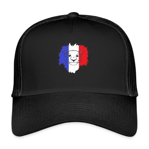 Lion France - Trucker Cap