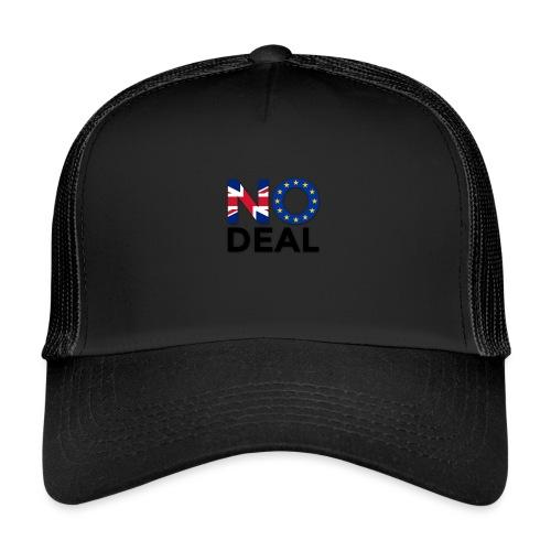 No Deal - Trucker Cap