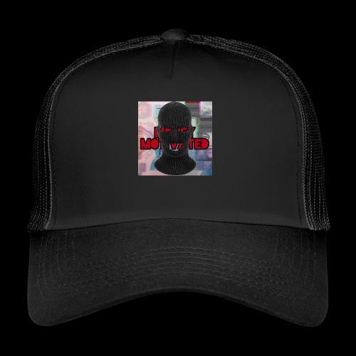 MoneyMotivated - Trucker Cap