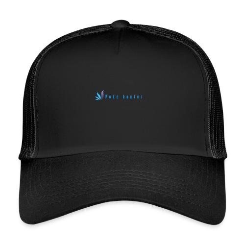 poke fan merch - Trucker Cap