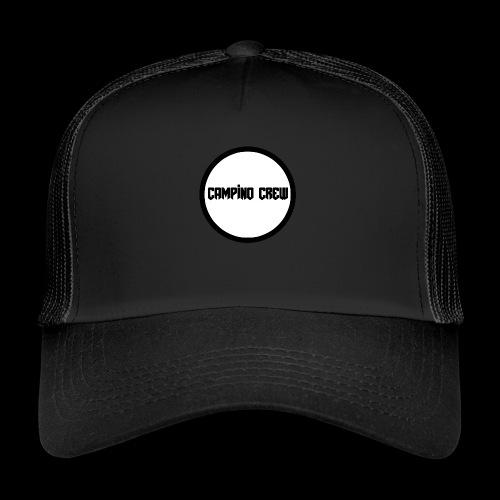 CampinoShop - Trucker Cap