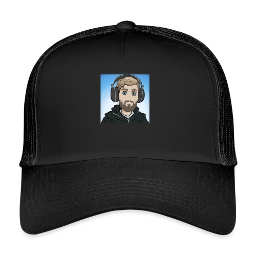 KalzAnimated - Trucker Cap