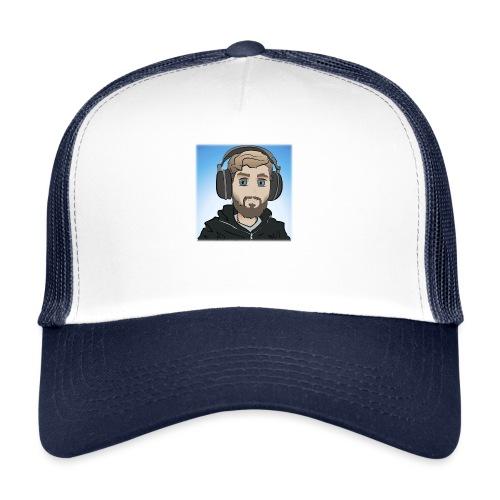 KalzAnimated - Trucker Cap