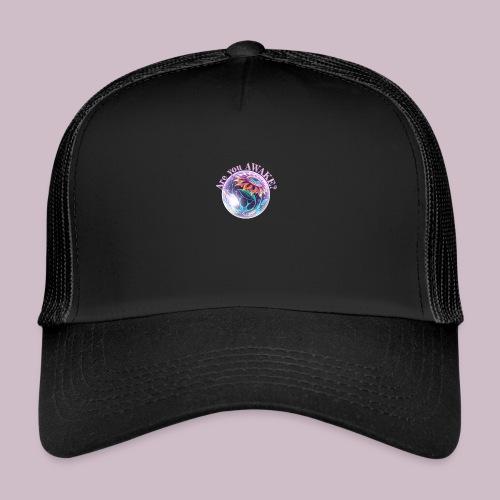 areyouawake - Trucker Cap