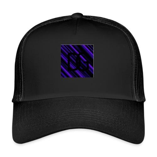 DG_Jonte - Trucker Cap
