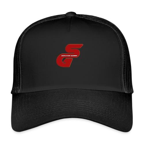 LOGOSG2019 - Trucker Cap