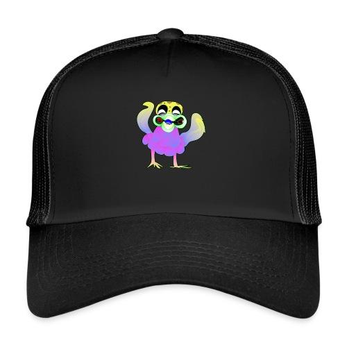 Loretta Monster - Trucker Cap