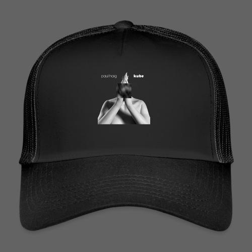 kube w - Trucker Cap